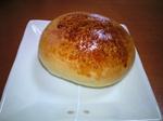 栗入りぬれあずきパン